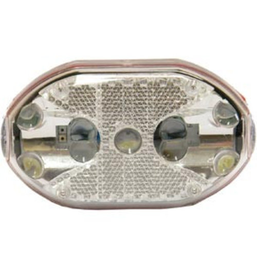 IKZI koplamp 5 led
