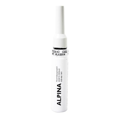 Alpina lakstift 9043 Cool White