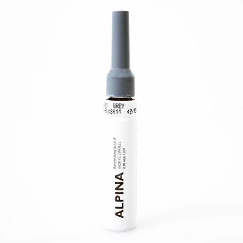 Alpina lakstift 430 Grey