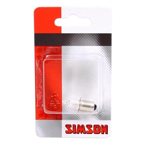 Simson Simson lampje halo 6V 3W kraag