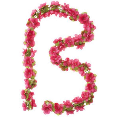 Basil Basil bloemslinger fuchsia