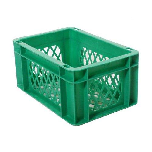 Transport bagage krat mini groen