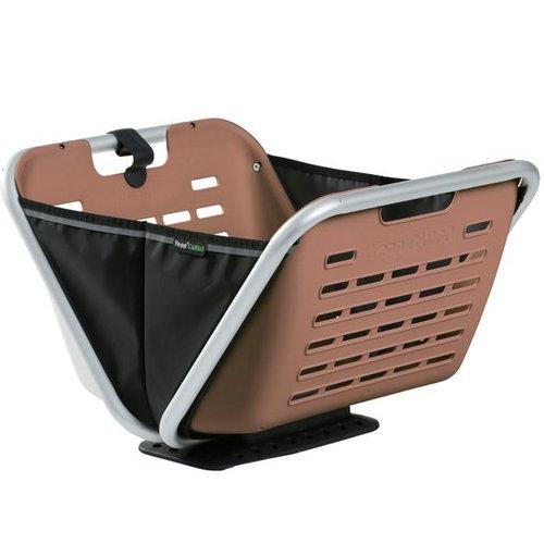 Yepp Yepp Cargo Boxx bruin
