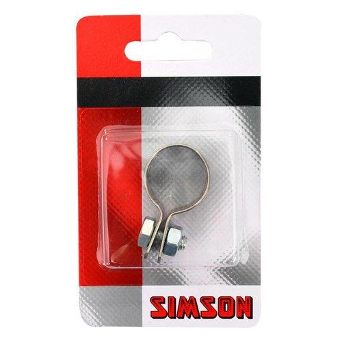 Simson Simson bandage 22mm RVS