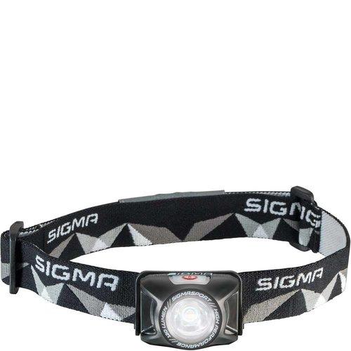 Sigma Sigma hoofdlamp II USB HL Li-ion