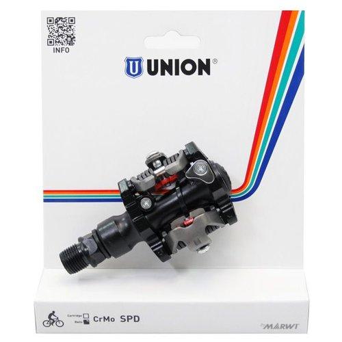 Union  Union pedalen SPD 5650 ATB dubb