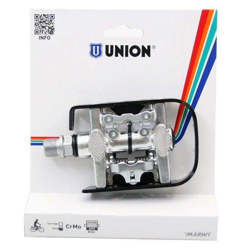 Union  Union pedalen SPD 5850 Trekking