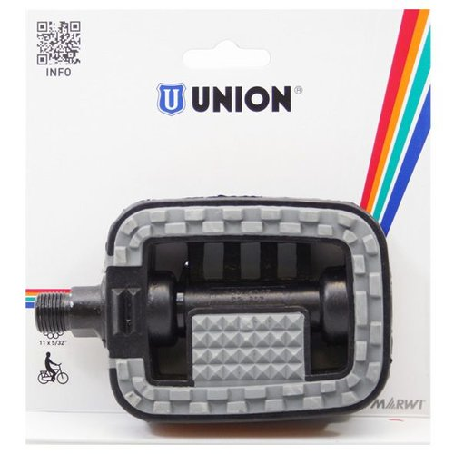 Union  Union pedalen 807 anti-slip