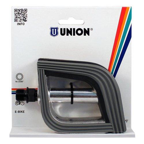 Union  Union pedalen 825 anti-slip alu