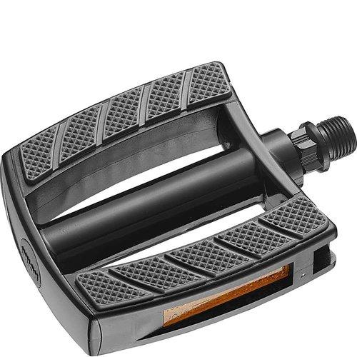 Union  Union pedalen SP-828 alu zwart