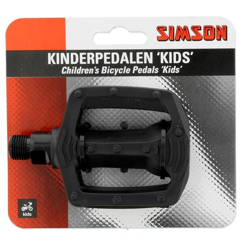 Simson Simson pedalen Kids