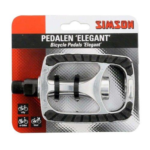 Simson Simson pedalen Elegant