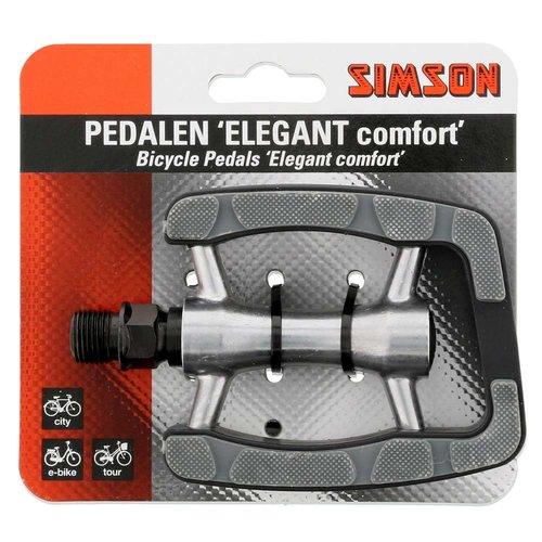 Simson Simson pedalen Elegant comfort