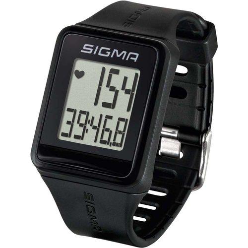 Sigma Sigma polscomputer iD.GO zwart