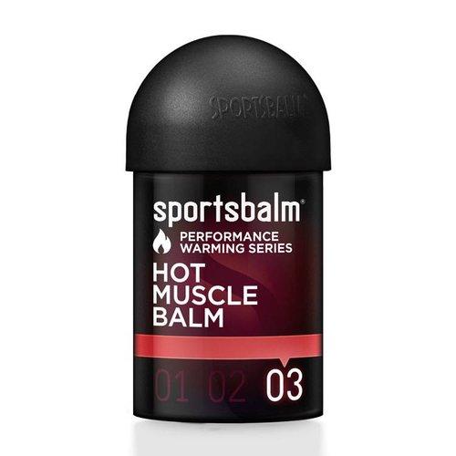 Sportsbalm Hot Muscle Balm 150ml