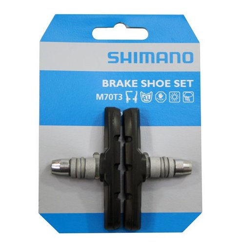 Shimano Shimano remblokset v-br M70T3 Deore