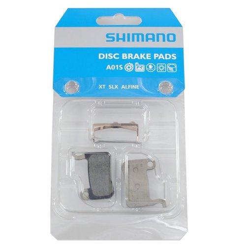 Shimano Shimano schijfremblok BR-M775