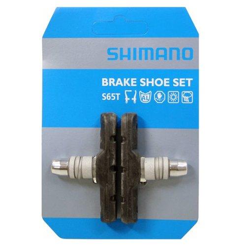 Shimano Shimano remblokset v-br BRM420/330 S65