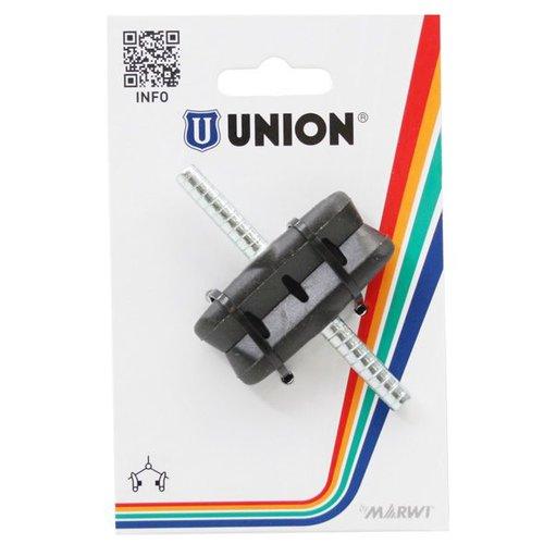 Union  Union remblok canti met stift