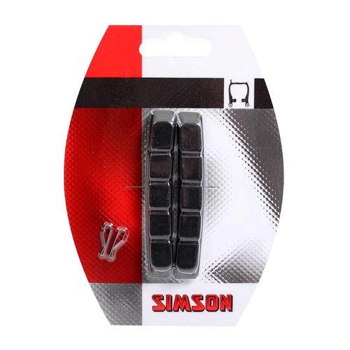 Simson Simson remblokrubber v-brake