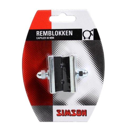 Simson Simson remblok capi 55mm