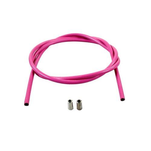 Cortina remkabel roze