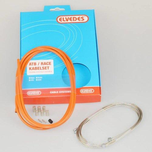 Elvedes remkabel ATB/RACE oranje