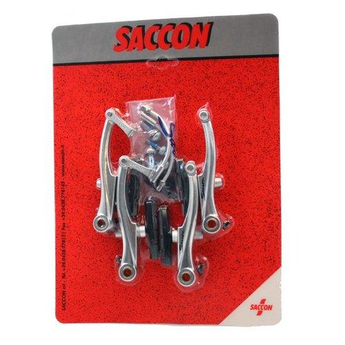 Saccon v-brake set v + a alu