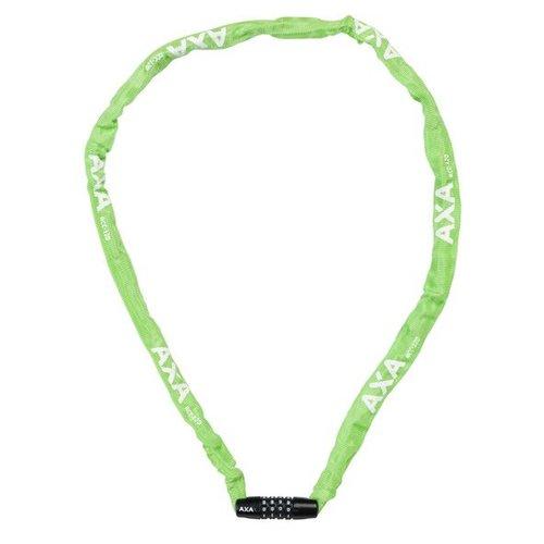 AXA Axa cijfer kettingslot Rigid 120 groen