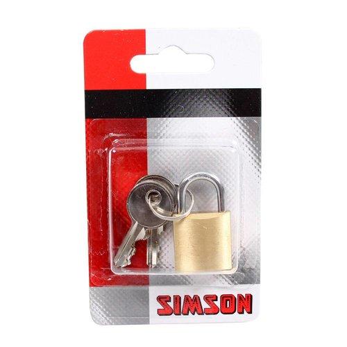 Simson Simson hangslot 20mm