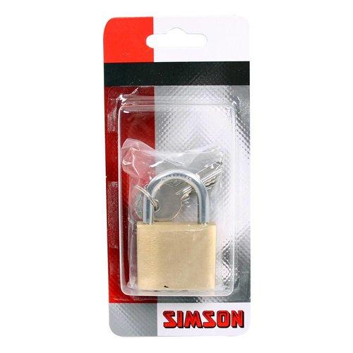 Simson Simson hangslot 40mm