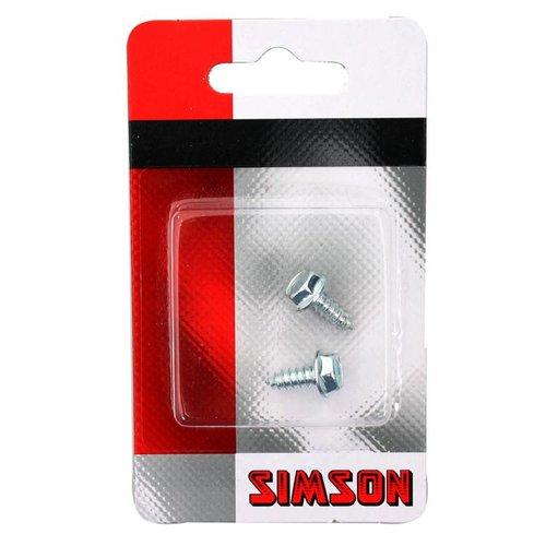 Simson Simson slotparkers