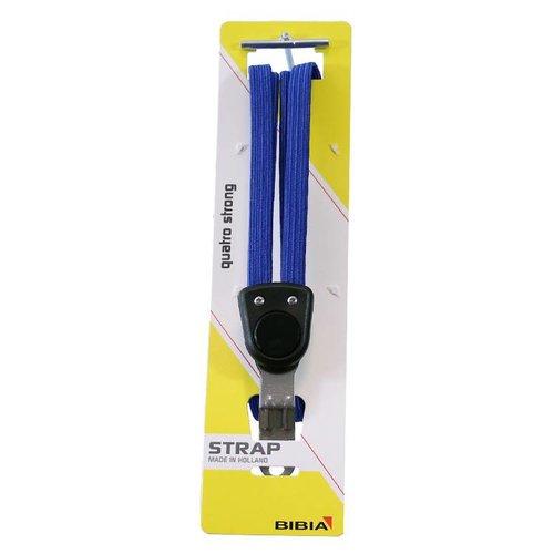 Bibia binder Quattro strong lichtblauw