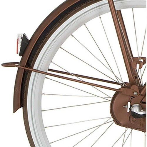 Cortina achterspatbordstang E-U4 sp brown
