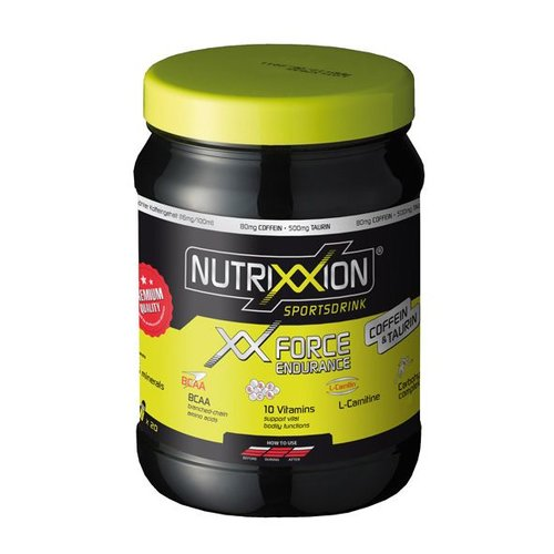 Nutrix sportdrank XX Force 700g