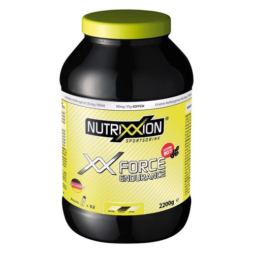 Nutrix sportdrank XX Force 2200g