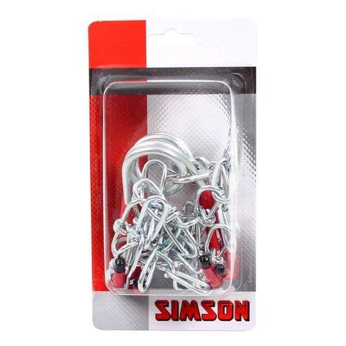 Simson Simson fiets ophangketting