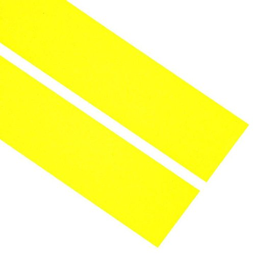 Velox stuurlint kurk geel