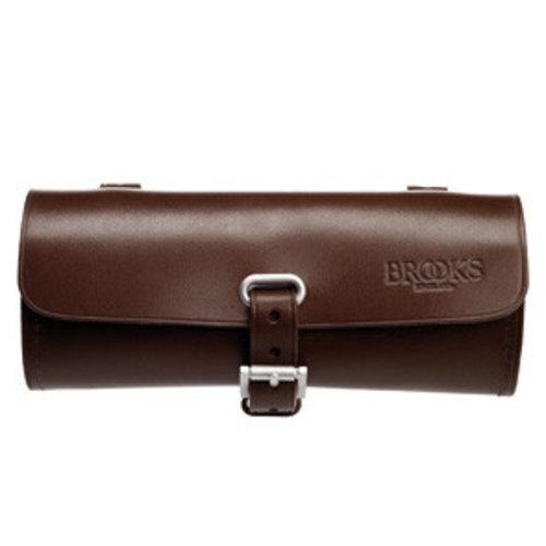 Brooks Brooks zadeltas Challenge bruin