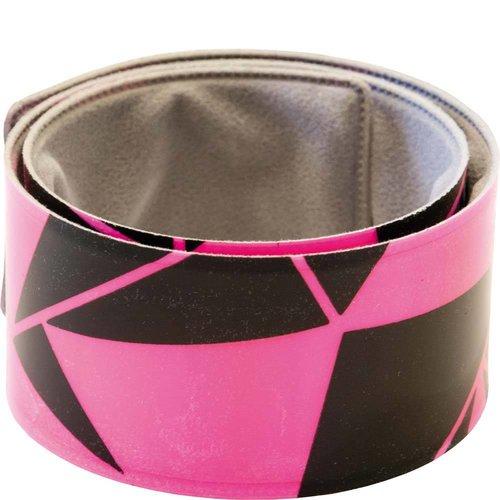 Wowow Snap Wrap Urban 40x3cm roze