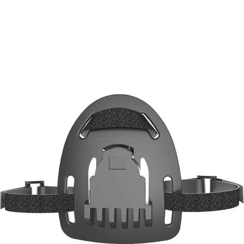 Ledlenser Ledlenser montageclip helm XEO19R