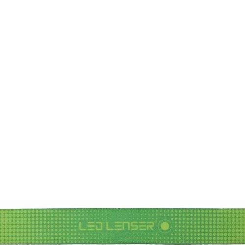 Ledlenser Ledlenser hoofdband voor B3/B5 groen