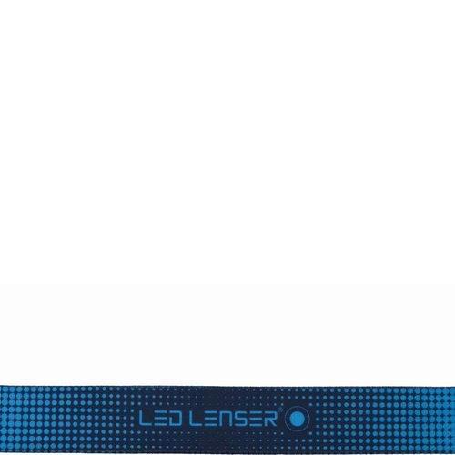 Ledlenser Ledlenser hoofdband voor B3/B5 blauw