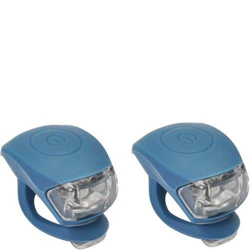 Urban Proof LED Fietslampjes set Blauw