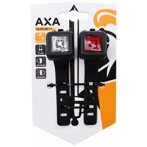AXA Axa verlichtingsset Niteline 11 batt