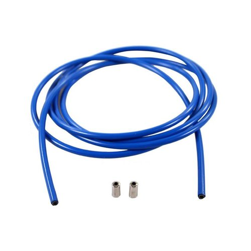 Cortina buiten/versnellingskabel blue