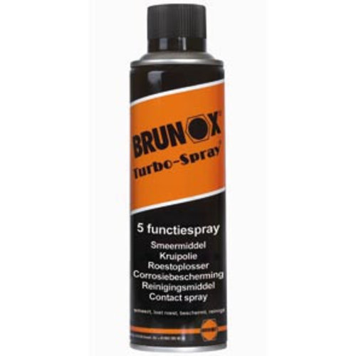 Brunox spuitbus Turbo spray 100ml