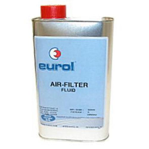 Eurol Filterolie 1ltr