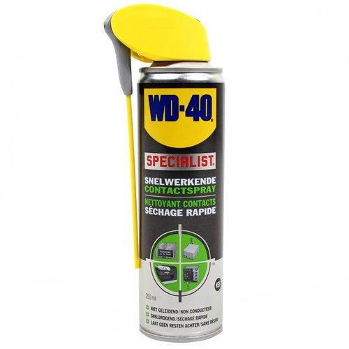 WD-40 spuitbus Contactspray 250ml