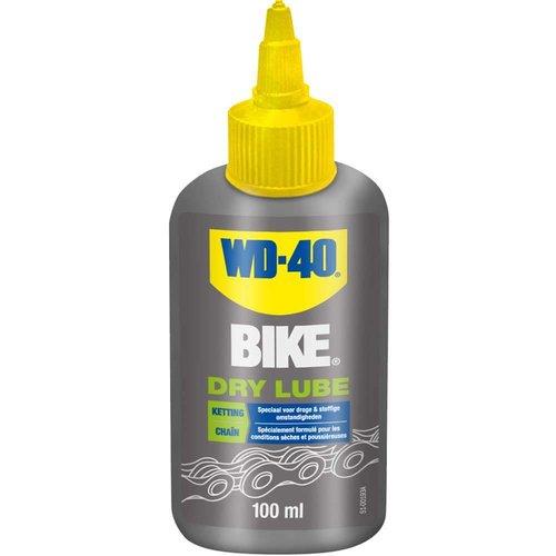WD-40 Dry Lube 100ml